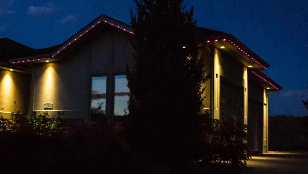 Outdoor LED Lighting and the Many Benefits it Offers Your Property