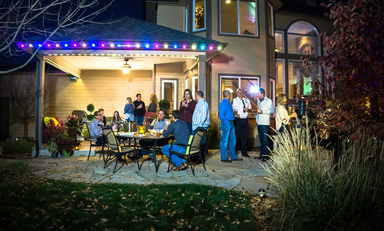Led Patio Lights That Outsmart Their Predecessors