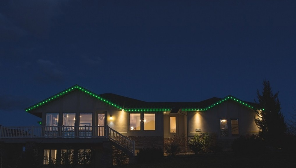 the truth behind myths about permanent led christmas lights